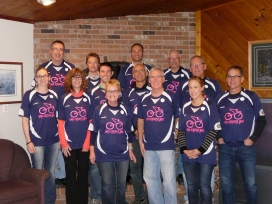 2013 Giro D' Moose Jaw Winners