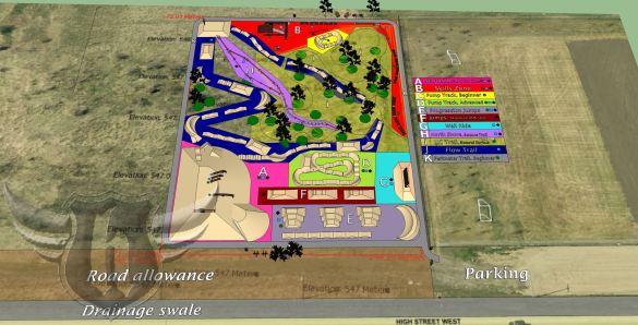 2013 Moose Jaw Bike Park final_topo2