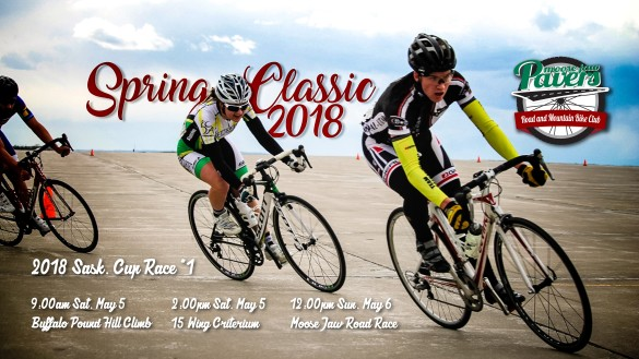 Spring Classic Poster